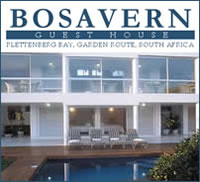 Plettenberg Bay Guesthouse Accommodation - Bosavern